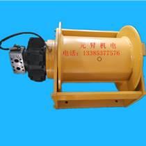 山東元昇礦用液壓卷揚機及其規格型號