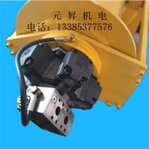 山東元昇礦專用液壓卷揚機及其規格型號