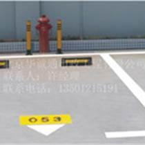 北京劃線公司專業道路劃線多少錢一米