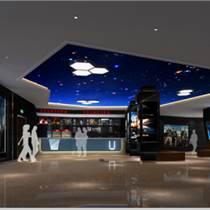 成都電影院裝修設計成都影院裝修設計