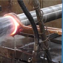 圓鋼透熱爐、圓鋼鍛造爐