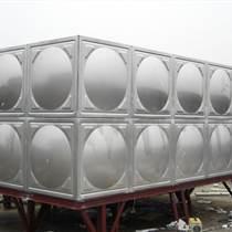 不銹鋼水箱 整體結構穩固