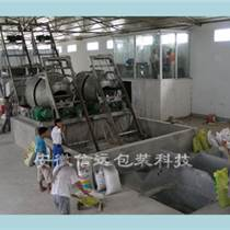 BB肥成套生產線設備