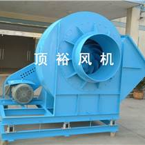 高溫碳鋼風機