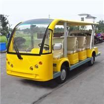 重慶園區觀光電動車重慶旅游觀光游覽車放心省心