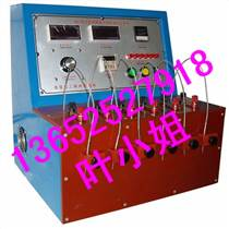 電源線插頭溫升試驗機 試驗儀
