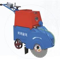 HLQ400型混凝土路面切縫機