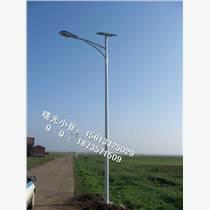 運城六米高太陽能路路燈