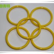 澳佛特廠加工食品級硅膠密封圈