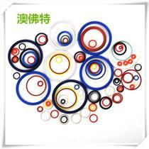 氣相硅膠圈|氣相O型圈|氣相硅膠O型圈加工廠家