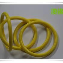 生產高抗斯拉氣相硅膠O型圈