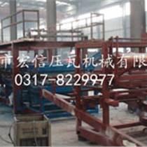 沧州规格:泡沫彩钢板复合机