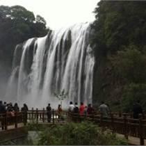 贵阳旅游:黄果树,天星桥,梵净山,西江苗寨