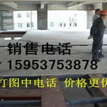 山東鋼結構樓板技術創新優勢