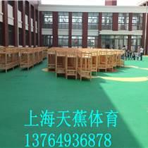 温州环保塑胶地坪包工包料