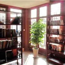 成都最好的書店設計公司|成都書店裝修設計公司