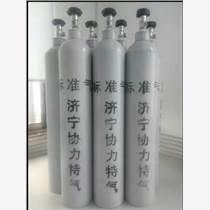 供应安徽省淮南市机动车检测用新国标标准气体