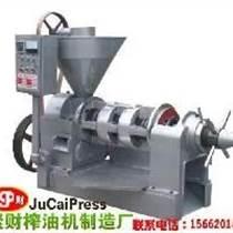 供應遼寧沈陽大豆油榨機生產廠家,沈陽自動控制螺旋榨油機