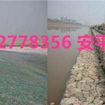 安徽公路護坡護岸格賓網_熱鍍鋅浸塑PVC/PE格賓石籠