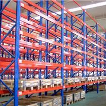 陜西大倉貨架橫梁式貨架重型貨架托盤貨架供應廠家直銷
