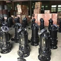 150WQ污水污物潛水泵-天津污水污物潛水電泵