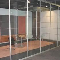 豐臺區安裝玻璃隔斷 安裝定做辦公室玻璃隔斷