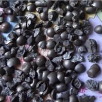 供應各種型號鋼砂,國標鋼砂,菱角鋼砂-晟博安