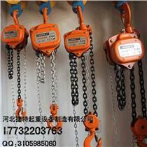 手拉葫芦/倒链/吊葫芦/起重葫芦1T2吨3T5T10吨3M