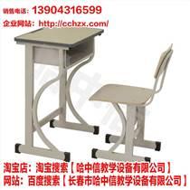 吉?#36136;?#35838;桌椅 长春课桌椅厂家批发 质量好的桌椅