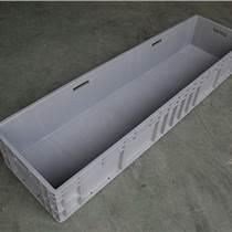 上海EU系類標準塑料物流箱