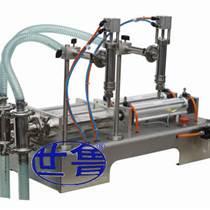 厂家直销半自动香油灌装机-小剂量芝麻油灌装机