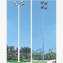 揚州弘旭高桿燈供應12米籃球場高桿燈中桿燈球場燈量大從優