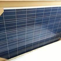 廠家批發多晶270W30v電池板組件適用太陽能發電站
