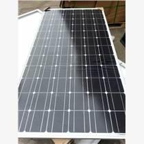專業生產單晶并網光伏太陽能板300W36v組件