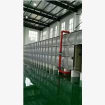 江蘇鹽城雅潔多種型號BDF拼裝式水箱