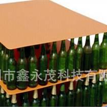 廠家直銷中空板托板 玻璃瓶托板 塑料托板