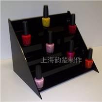 上海廠家定制 口紅架、化妝品收納架、彩妝展示架、美容護膚品陳列展示架