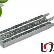 飛龍PTC波紋電熱器,波紋加熱管,波紋電熱體 生產