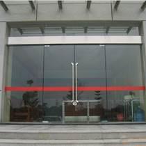 東城區安裝無框玻璃門
