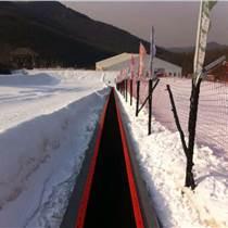 滑雪魔毯的特性/滑雪場魔毯亮點