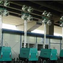 浙江ZSFW6110D全方位自動泛光工作燈照明車供應廠家直銷
