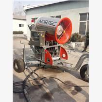 可移动的滑雪场造雪机冰雪苹果彩票pk10设备造雪机