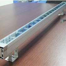 深圳艾明斯光電led洗墻燈供應廠家直銷led線條燈led護欄管等戶外亮化照明工程產品