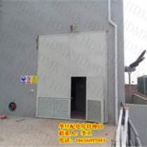 电厂配电房门 工业配电房门 百叶变压器室门价格