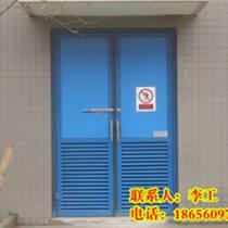 大型配電房防火門廠家 大型配電房折疊門價格