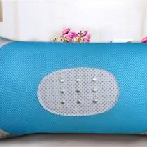 會銷新品3D碧璽枕助眠枕-天津華瑞鑫納米