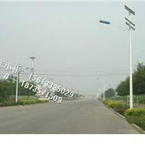 榆林六米高太陽能路路燈