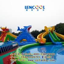 支架游泳池 藍客支架水池水上游藝設施產品