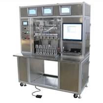 电池套膜机流水线_钢铁行业电池套膜机_天蓝(查看)