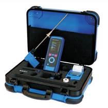 淄博Multilyzer STe销售原装现货 德国菲索M60烟气分析仪